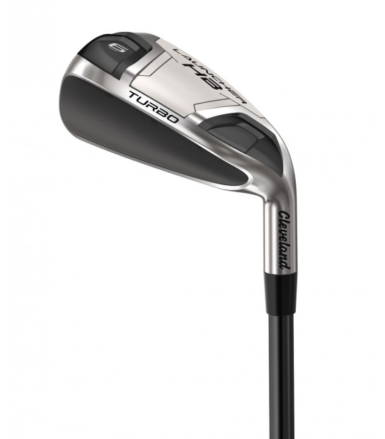 Cleveland Launcher HB Turbo (5) Irons